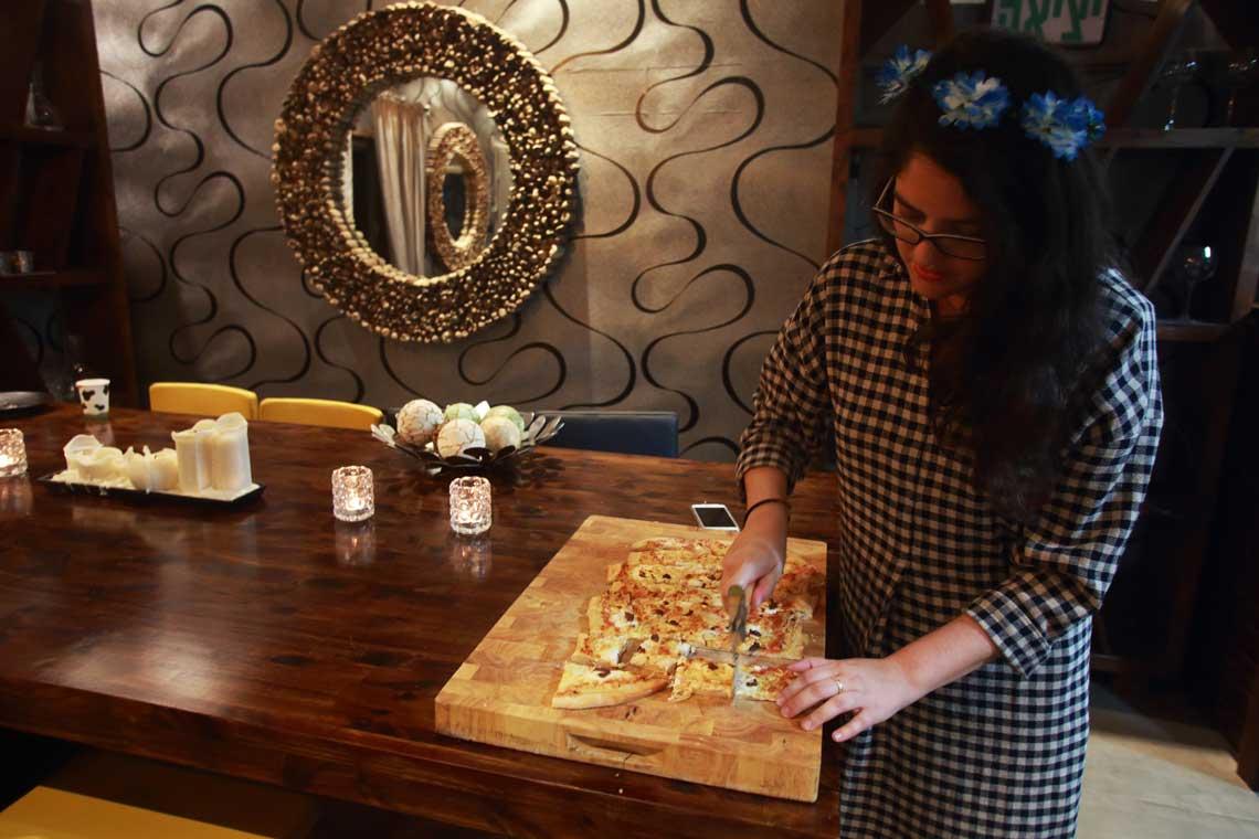 פרו פוד | מטבח להשכרה לאירועים מיוחדים
